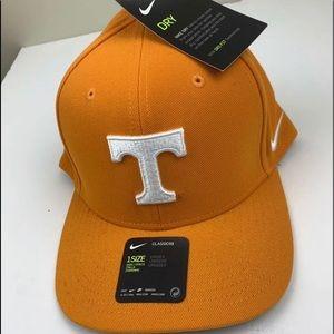 Tennessee Volunteers Vols Classic 99 Unisex Hat